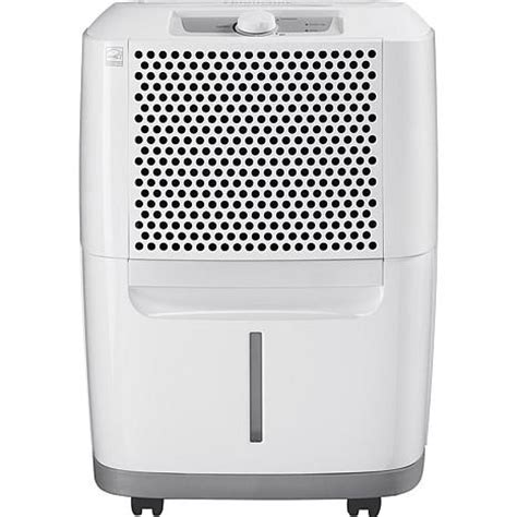 frigidaire energy star 30 pint dehumidifier 7235660 | hsn