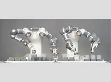ABB's FRIDA Offers Glimpse of Future Factory Robots - IEEE ... Unknowns