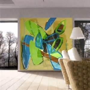 sofa samt grün de pumpink wandgestaltung wohnzimmer blau