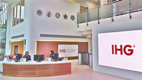 Ihg Corporate Office by Regional Headquarters Contact Us Intercontinental
