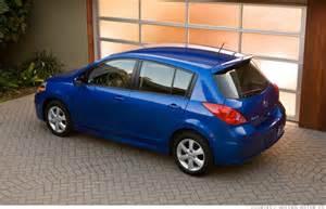 new small cheap cars 10 great cheap cars nissan versa 9 cnnmoney