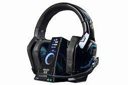 Headset Cyborg Chs 220 Gaming 4gamer net xbox 360で完全なワイヤレス接続を実現するmad catz製バーチャル7 1chヘッドセット warhead が11月8日発売 halo 4 コラボモデルも