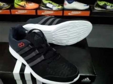 Sepatu Nike Free Running Wanita 1 sepatu running adidas lite runner m black grey b23324