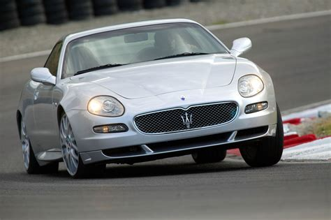 Maserati Gransport Reliability by Maserati Gransport V8 Review 2004 2007 Parkers