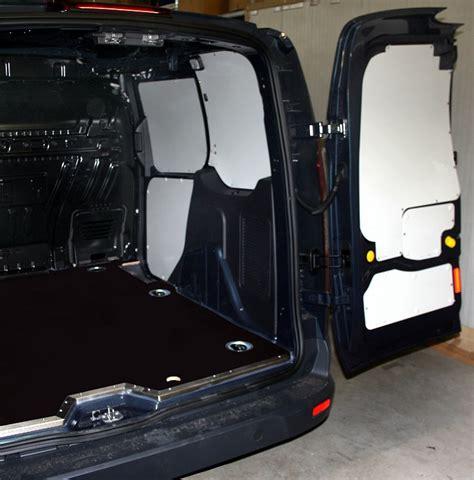 ford 2013 interni allestimenti ford connect 2013 l1