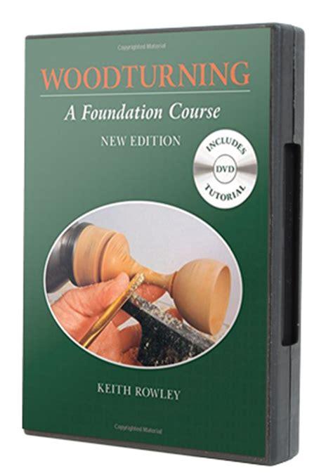 Wood Turning Dvd S