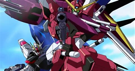Gundam Mobile Suit 36 gundam mobile suit gundam seed hd remastered ep