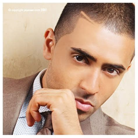 botak hair come correct jay sean jay sean