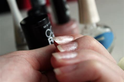 broken nail how to fix a broken nail for nails 7 steps with