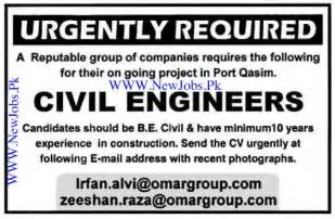 Civil Engineering Jobs Engineerjobs » Home Design 2017