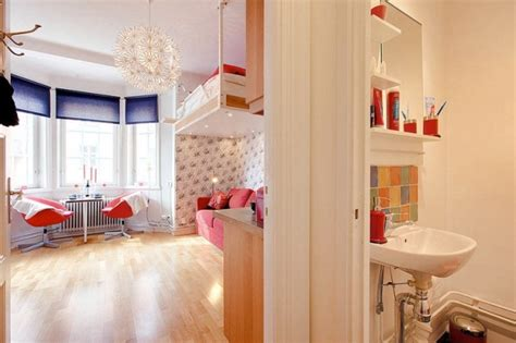 small studio apartment design ideas tiny studio apartment with perfect interior design ideas