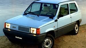 1980 Fiat Panda Fiat Panda 45 141 1980 84