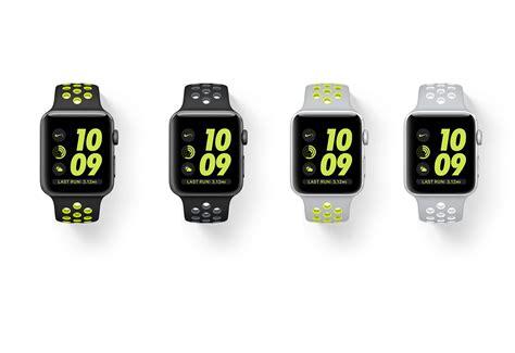 apple nike watch apple watch x nike sneakerb0b releases
