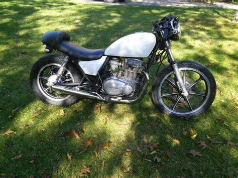 1978 kawasaki kz 650 custom for sale