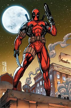Topeng Deadpool Mask Dead Pool Antihero Xmen X 1 deadpool bahasa indonesia ensiklopedia bebas