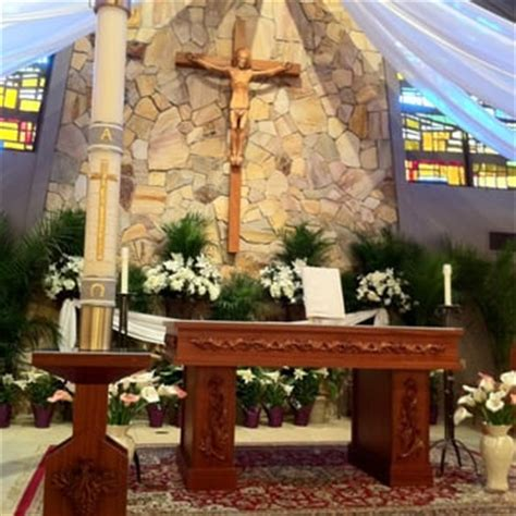 catholic churches fort myers fl