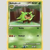 Quilladin Card   373 x 521 jpeg 31kB