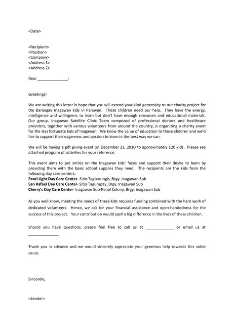 business solicitation letter icebergcoworking