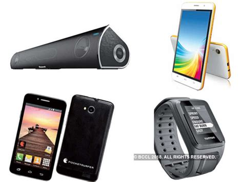 new gadget launch pad five new gadgets launched this week five new