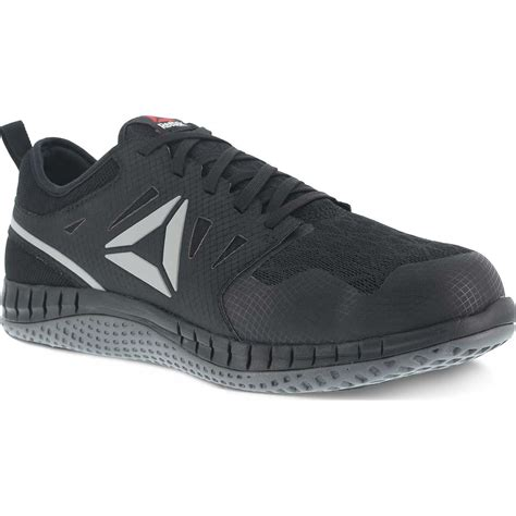 steel toe athletic shoes for reebok zprint work steel toe static dissipative work
