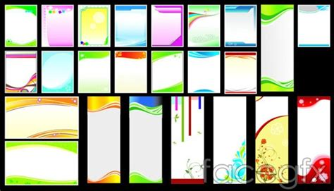 pattern format cdr panel template background vector over millions vectors