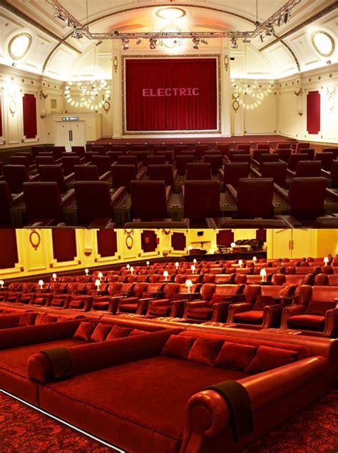 bioskop keren om bioskop bioskop dengan tilan tak biasa di dunia keren