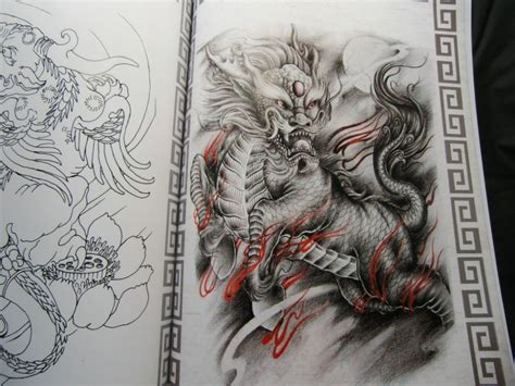 image gallery monkey king tattoo flash