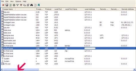 tutorial nmap indonesia melihat port yang terbuka pada windows xp 7 dan 8