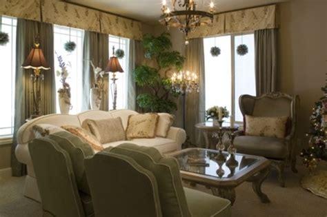 window treatment ideas living room