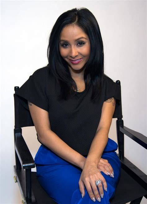 snooki cuts hair short 17 best images about snooki and jwoww on pinterest