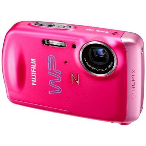 fujifilm pink fujifilm finepix z33wp digital pink 15939713 b h