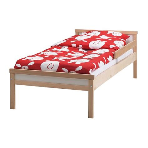 Ikea Toddler Bed Frame Sniglar Bed Frame With Slatted Bed Base Ikea