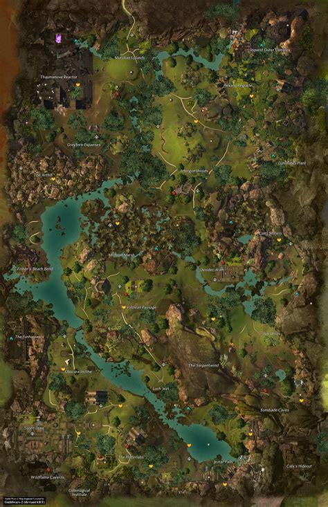 Gw2 Metrica Province Map | metrica province region map by guildwars 2 on deviantart