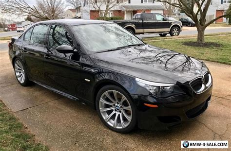 auto air conditioning service 2008 bmw m5 auto manual 2008 bmw m5 4d sedan for sale in united states