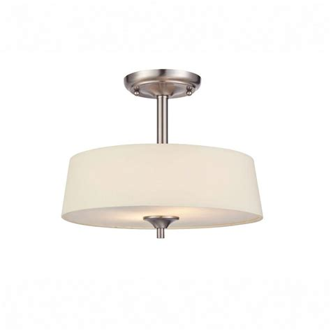 Home Depot Lighting Fixtures Westinghouse Regal Springs 2 Light Gold Ceiling Fixture 6221000 The Home Depot