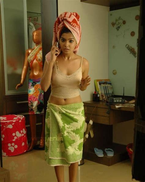 samantha bathroom photo actress samantha hot bathroom towel pictures actress