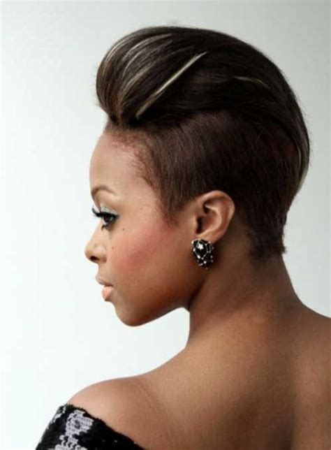 african american short hair do african american short hairstyles 2014 circletrest