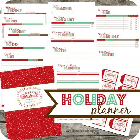 printable holiday budget planner free printable christmas coupons