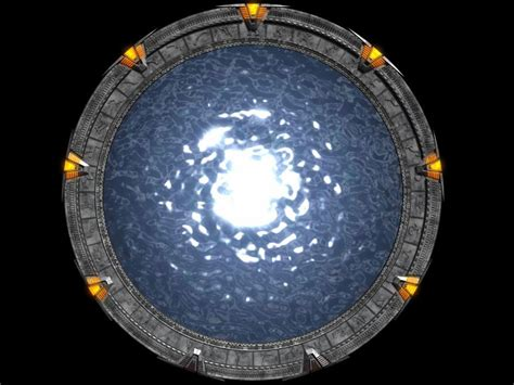 stargate portal how to build a teleportation machine teleportation