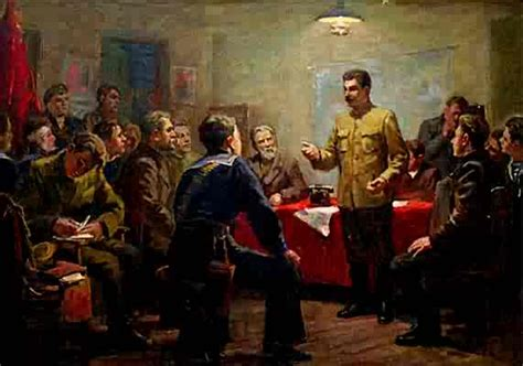 archive realism communism  art