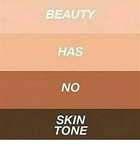 has skin tone on tone color has no skin tone meme on sizzle