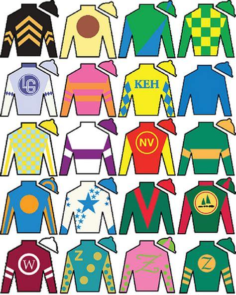 Kentucky Derby Jockey Silks Pictures kentucky derby jockey silks explore the obsessive