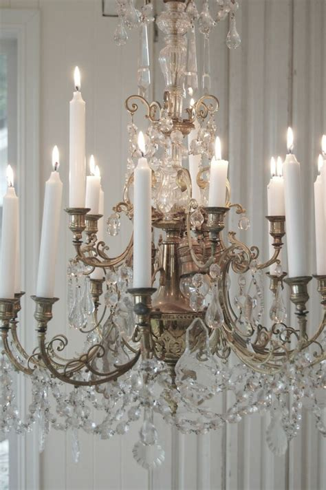 shabby chic candle chandelier 408 best white interiors images on white interiors home and live