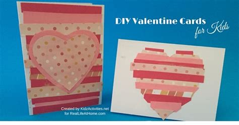 easy kid cards easy diy cards for