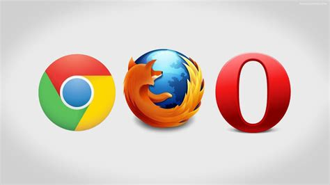 chrome or firefox mozilla firefox launches web extensions api to support