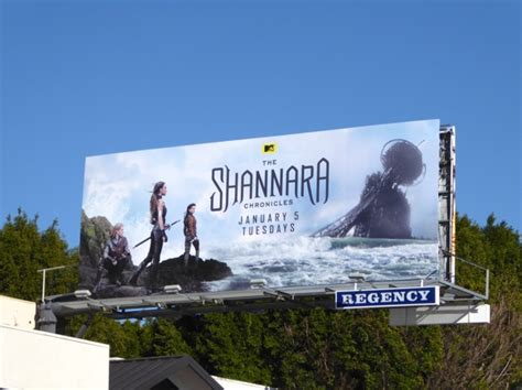 Mtv Breaks Out The Premieres All This Week by Daily Billboard Tv Week The Shannara Chronicles Series