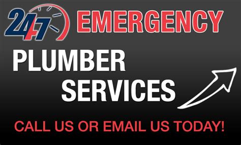 Emergency Plumbing Services by 24 Hour Emergency Plumber Ta 727 386 7188