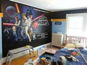 Tardis Wall Mural geeky bedrooms that are too cool to resist 34 pics