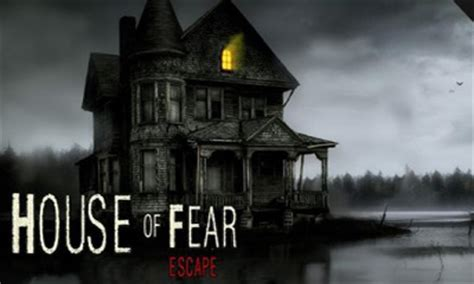 House Of Fears by Andro Gamers House Of Fear Escape