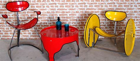 Vintage Decorating Ideas For Home by 12 Ways To Recycle Oil Barrels Into Winsome Furniture